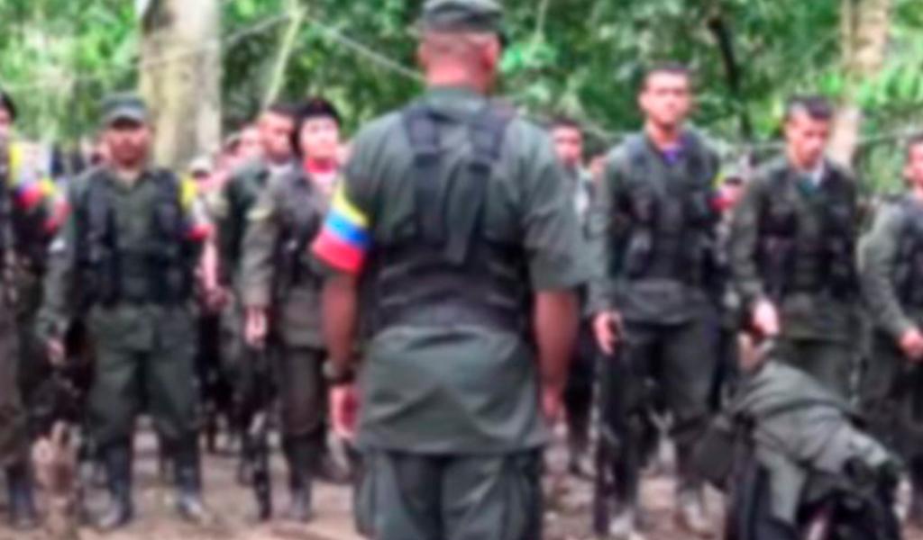 Informe sobre violaciones en las FARC llega a la JEP