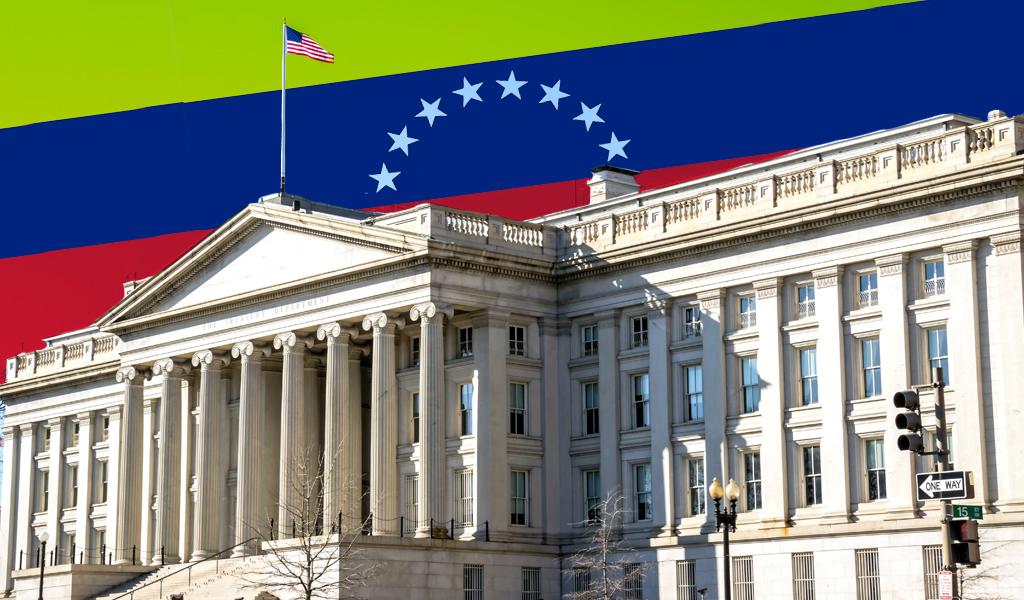 EE.UU. sanciona a gobernadores de Venezuela