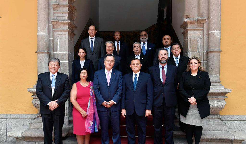 Grupo de Lima analizará informe de ONU sobre Venezuela