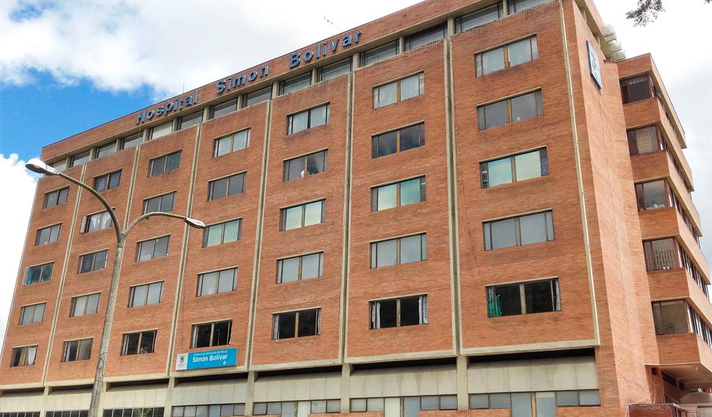 Denuncian corrupción en hospital Simón Bolívar de Bogotá