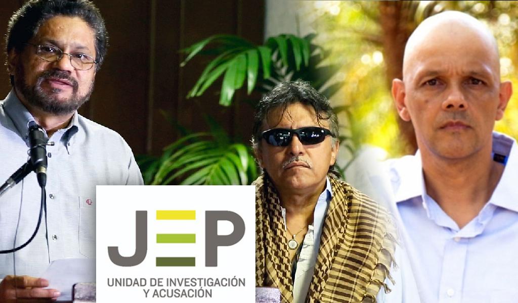Entre JEP y Farc: Semanas claves para la paz