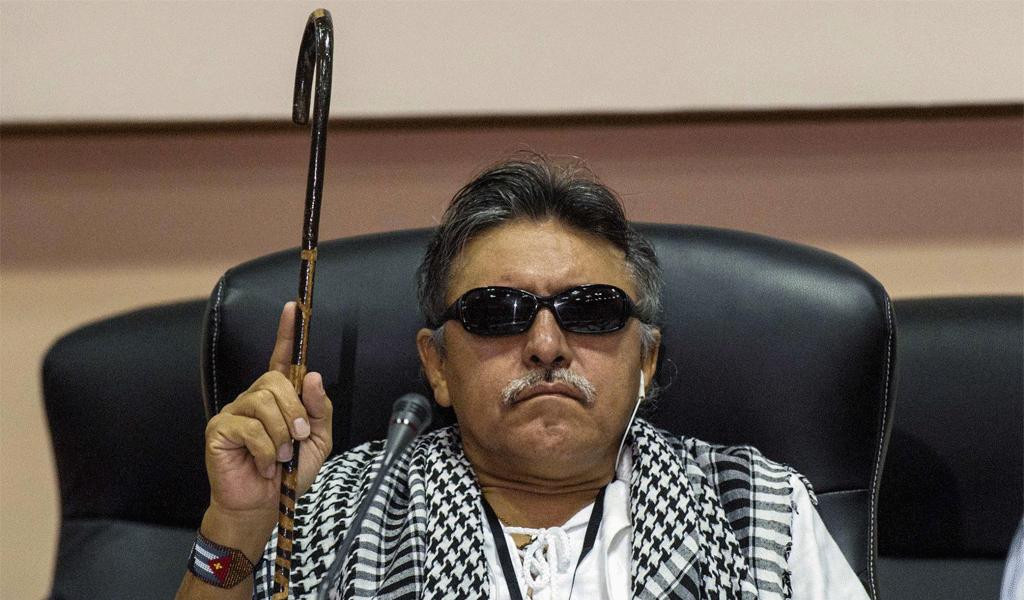 Políticos reaccionan a orden de libertad para Santrich