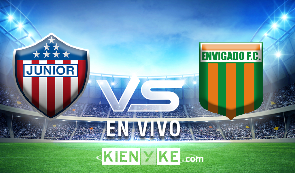 Minuto a minuto: Junior vs Envigado