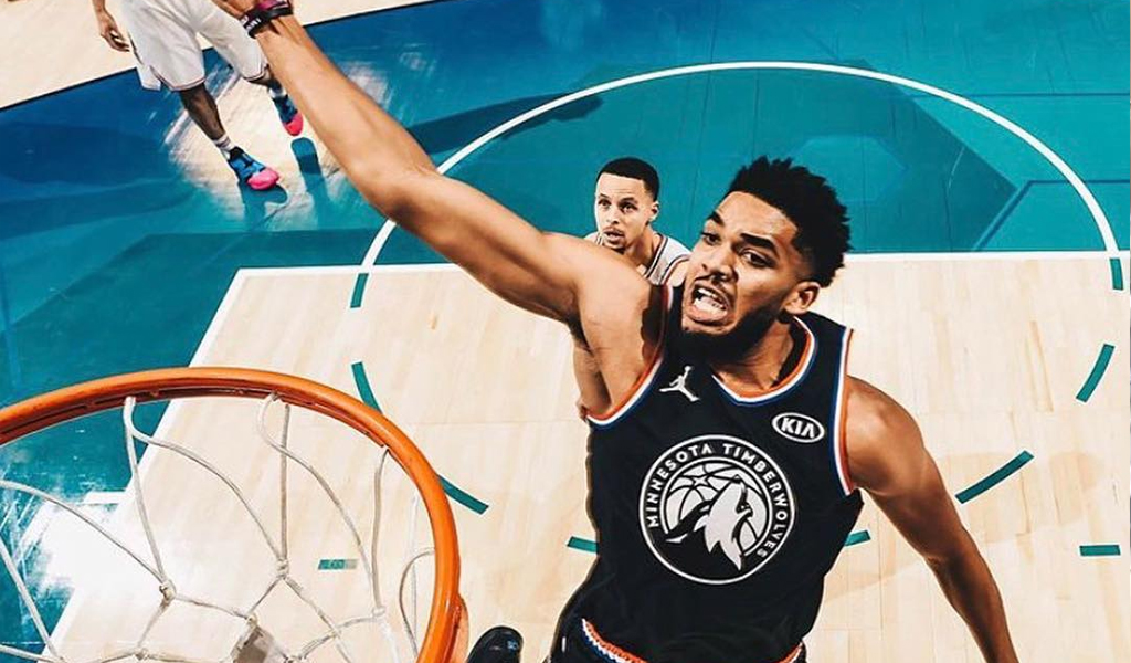 Estrella de la NBA se salvó de morir