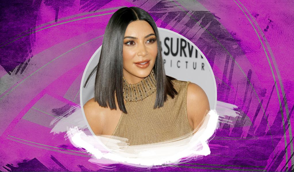 La terrible enfermedad que padece Kim Kardashian