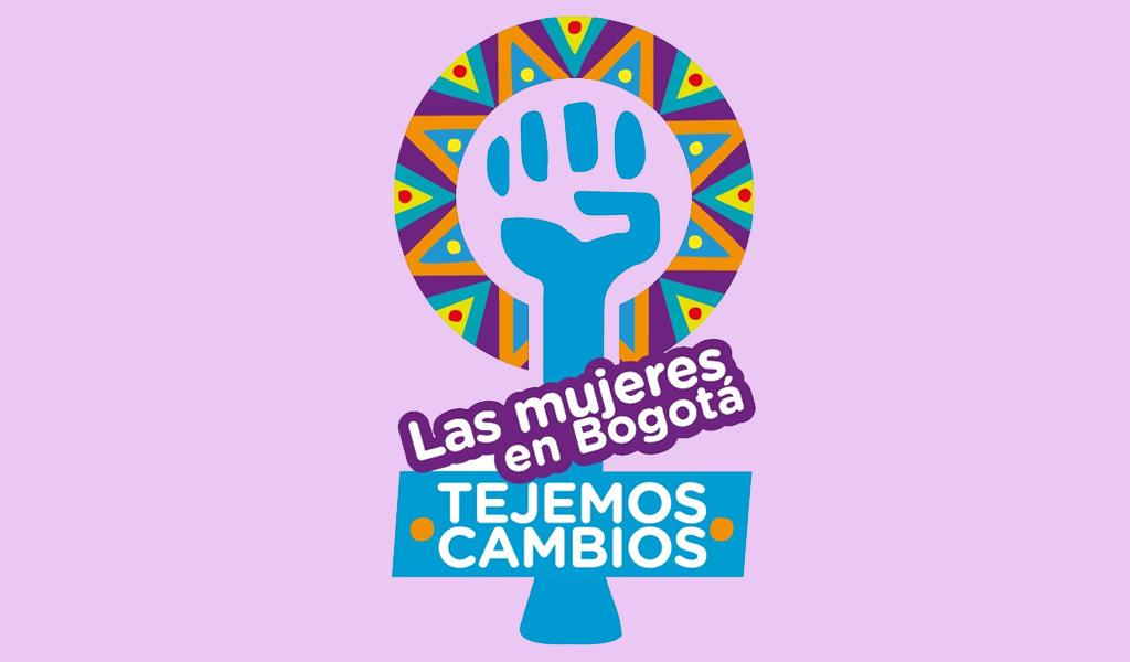 Así celebrará Bogotá el día internacional de la mujer