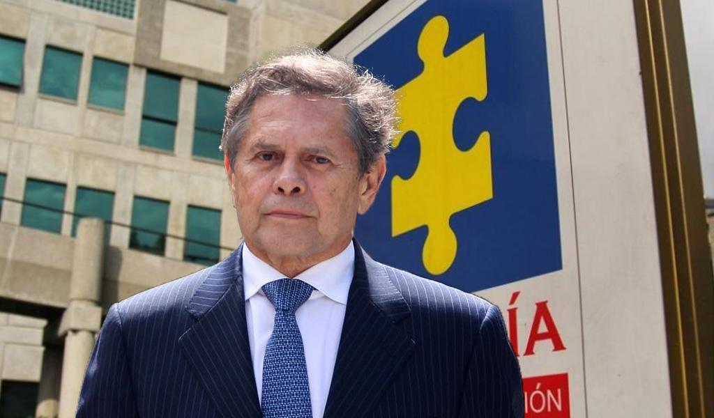 Nueva imputación de cargos al empresario Carlos Mattos