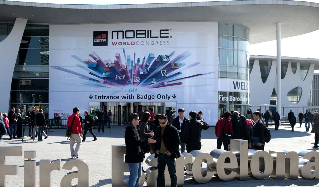 Las sorpresas del Mobile World Congress