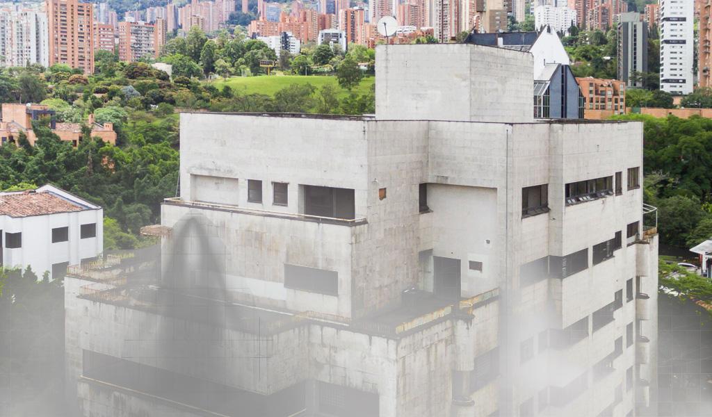Caso paranormal en la implosión del Edificio Mónaco