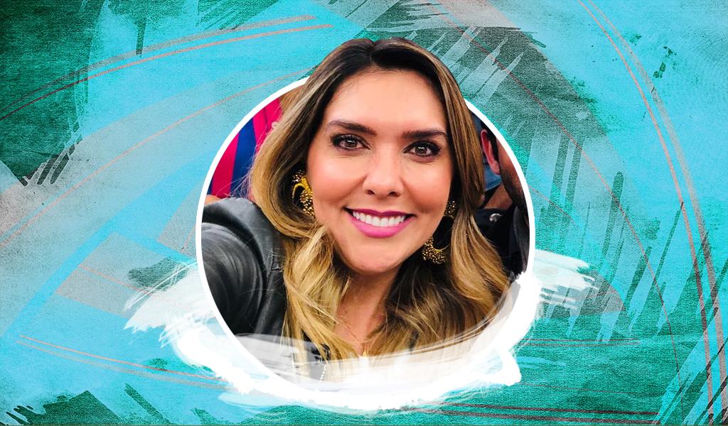 Mónica Rodríguez pone fin a los rumores sobre salida de Caracol