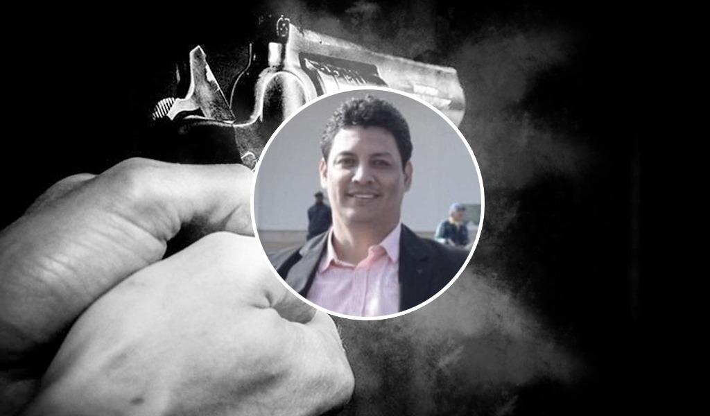 Investigan asesinato de asesor político en Medellín