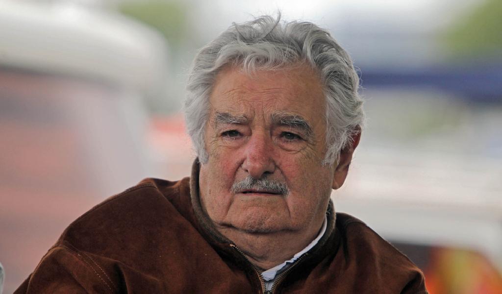 """""""El tema central es evitar la guerra"""": Mujica sobre Venezuela"""