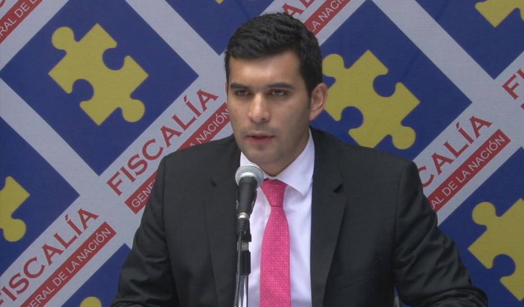 Corrupción CTI Fiscalía Julián Quintero