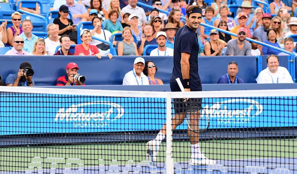 Federer supera a Verdasco en ATP de Dubai