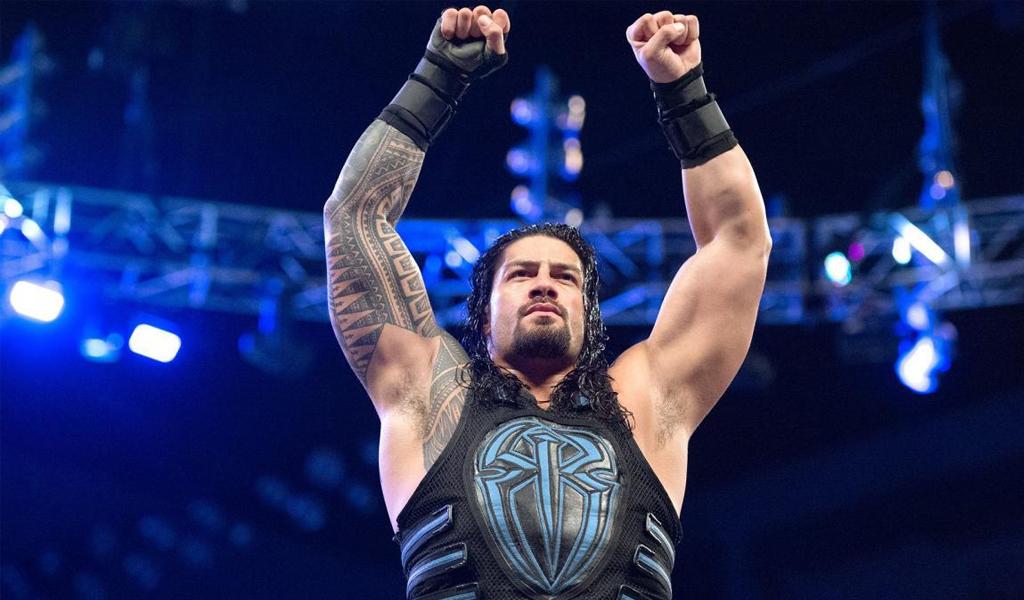 Roman Reigns y su futuro en la WWE