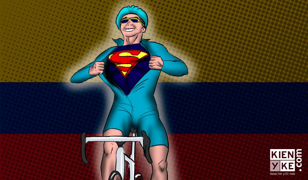 'Supermán' López: el héroe de los niños de Boyacá