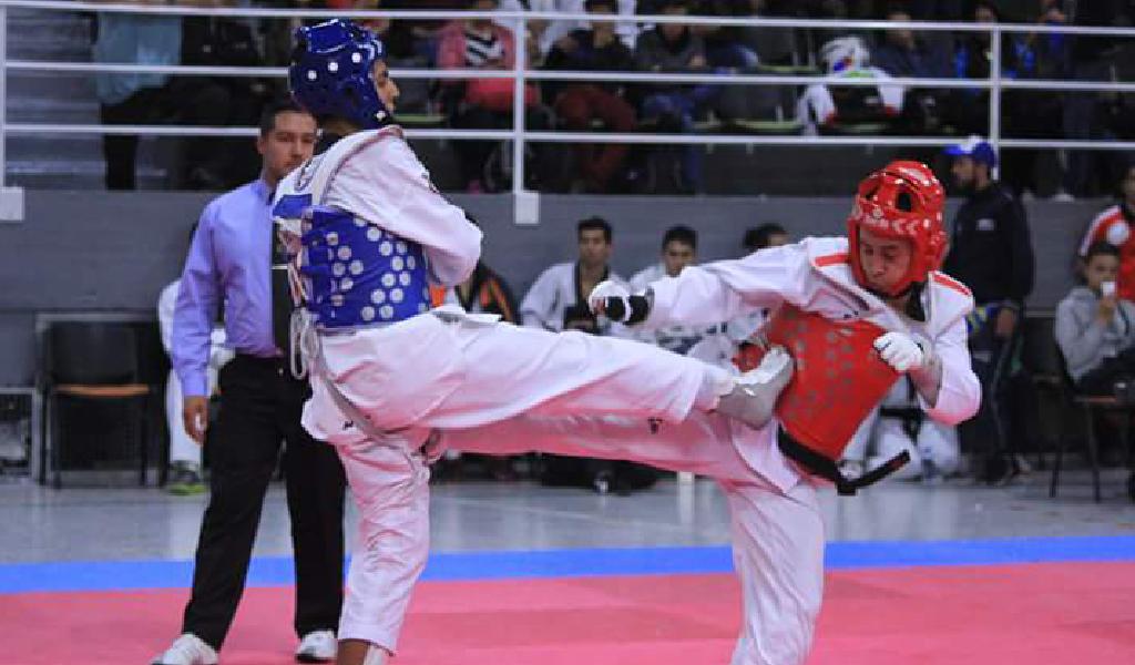 El taekwondo busca ser protagonista en Colombia