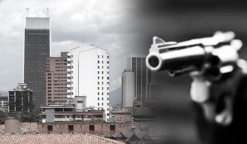 Preocupación en Medellín por recientes hechos de violencia