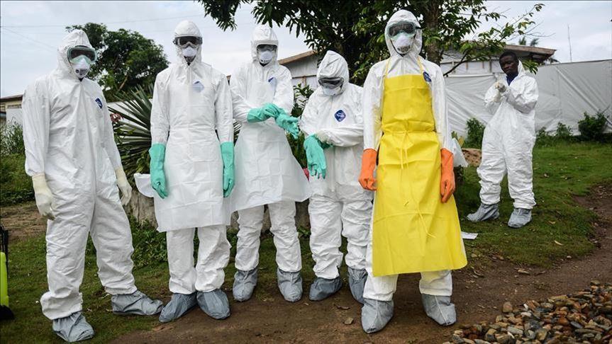 Asciende a 522 los muertos por ébola en el Congo