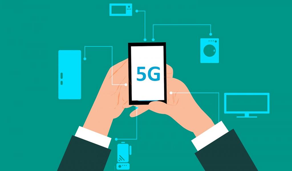 5G: permite conectar a las personas con su mundo exterior