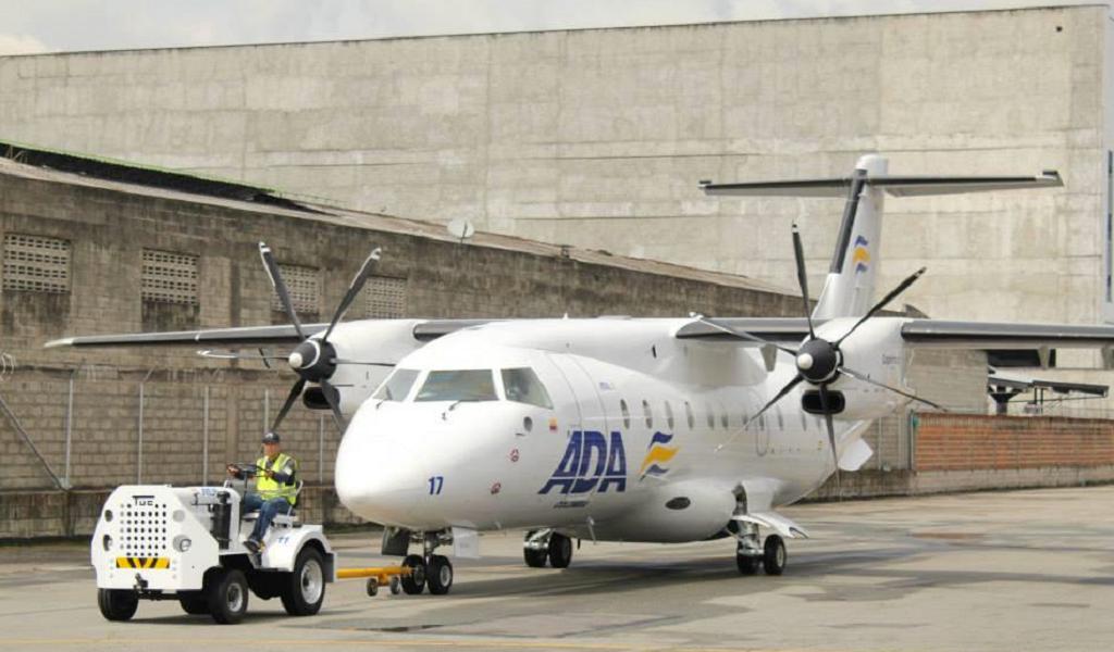 Aerolínea de Antioquia