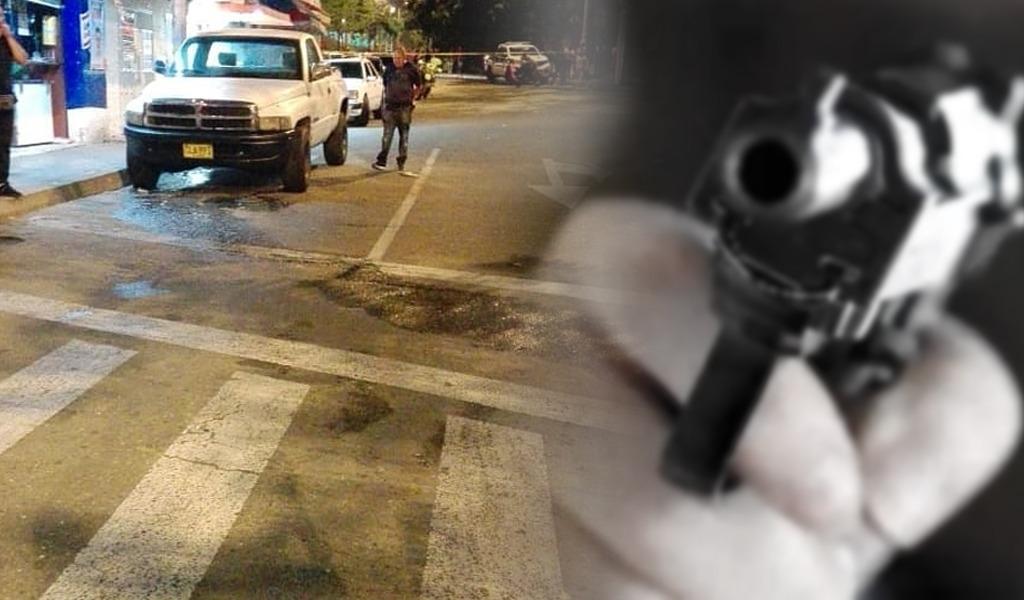 Menor de 13 años habría matado a dos personas en Medellín