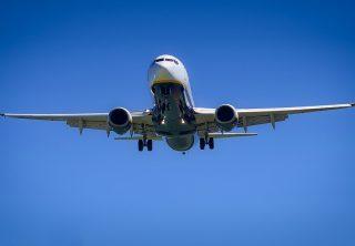 Un barco habría encontrado los restos del avión chileno