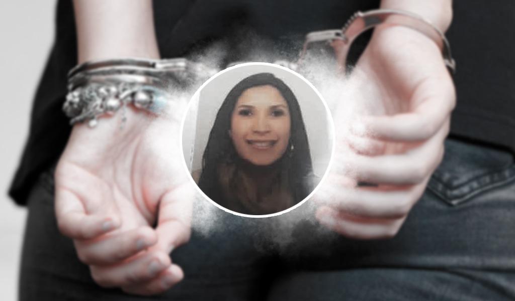 Médica fue detenida por el crimen de su esposo