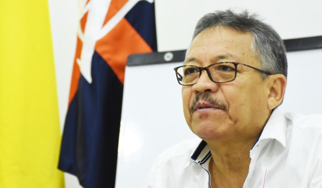 Rector de la U. del Atlántico, suspendido por acoso
