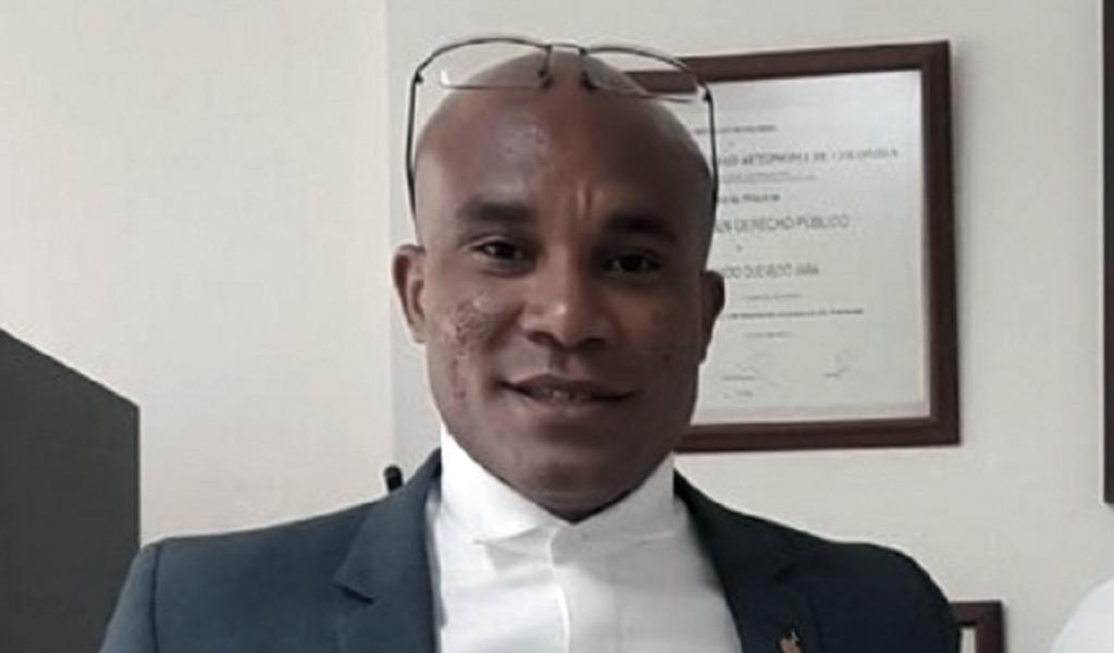Diputado del Chocó fue encontrado muerto
