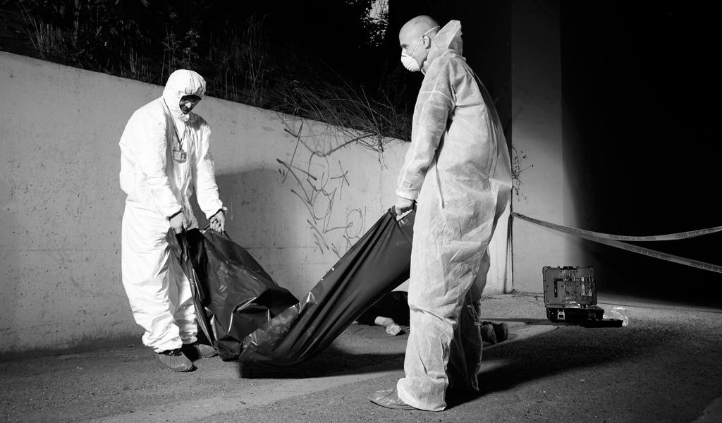 Encuentran cuerpos desmembrados en Ciudad Bolívar