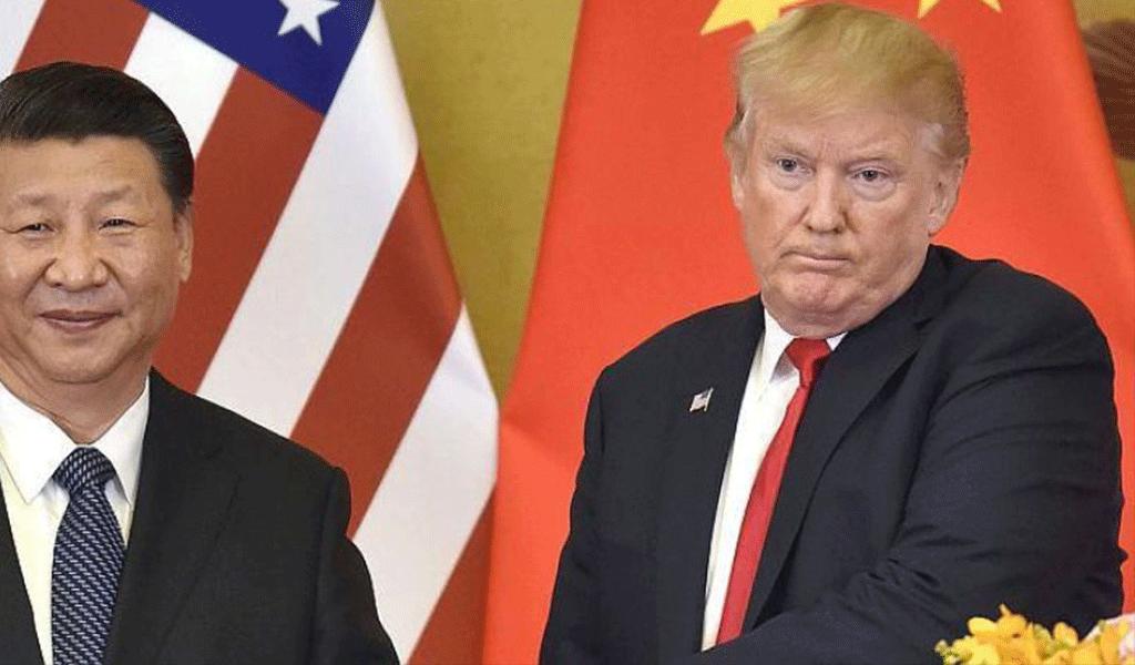 China anuncia nueva ronda de negociaciones con EE.UU.