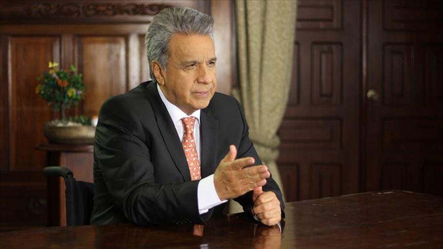 Ecuador se retiró de la Unasur