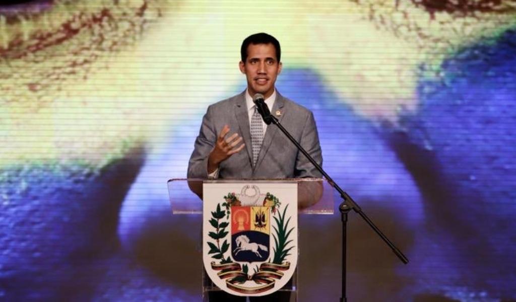 Expectativa en Venezuela por el regreso de Guaidó