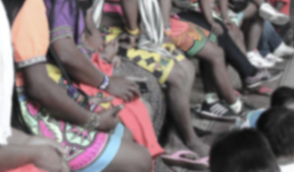 Aumentó número de niños muertos en Chocó