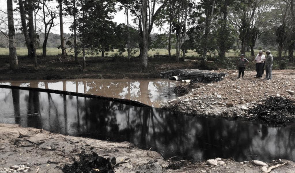 A un año de la tragedia, continúa contaminación en Lisama