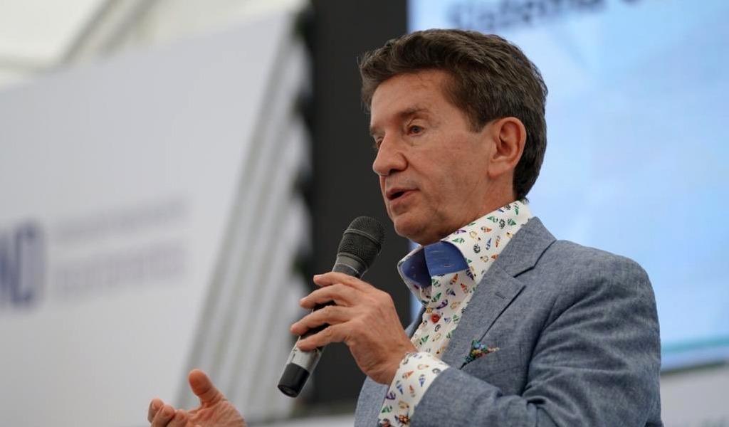 Luis Pérez se pronunció sobre estudio de Hidroituango