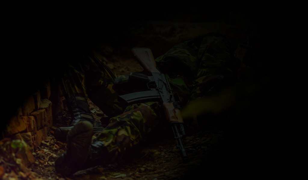 Asesinó a su esposo militar por cuantioso seguro de vida