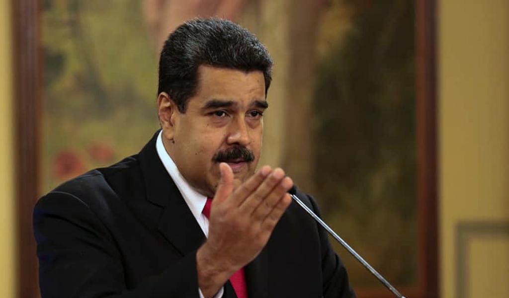 Nicolás Maduro le pide la renuncia a todo su Gabinete