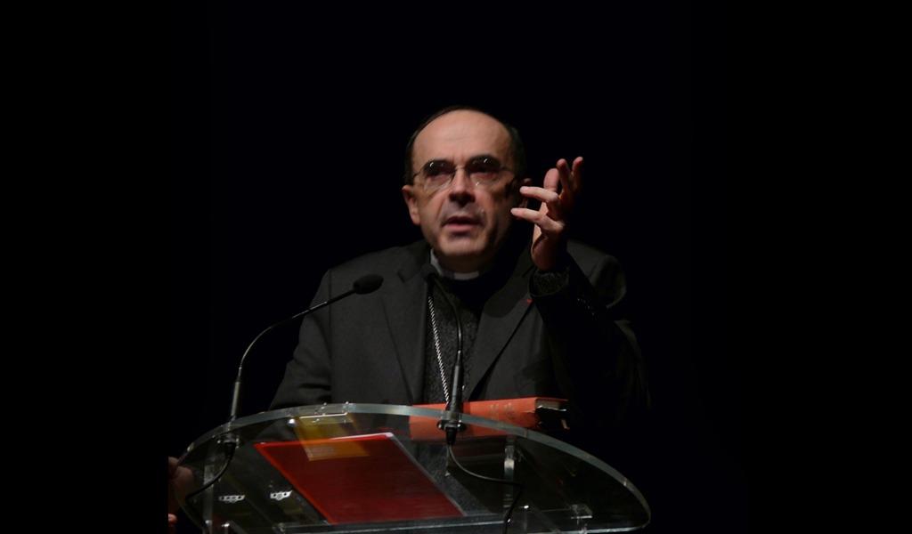 Francia condena cardenal por encubrir abusos