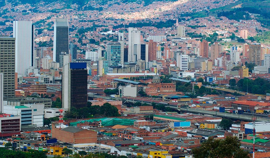 En Medellín habrá plantón por calidad del aire