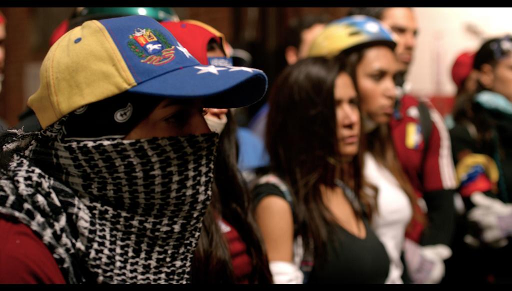 Simón: un homenaje a los libertadores de Venezuela