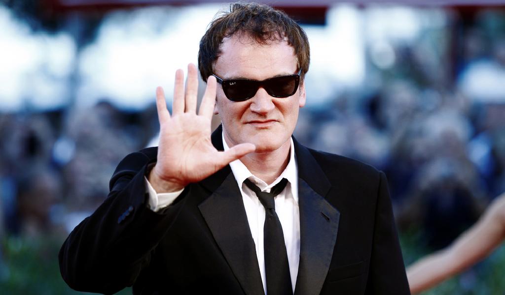 Tarantino estará en el Festival de Cine en Barranquilla
