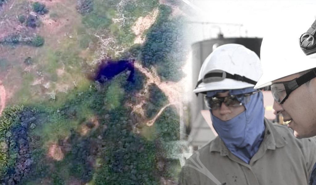 Ecopetrol atiende emergencia en Caño Limón-Coveñas