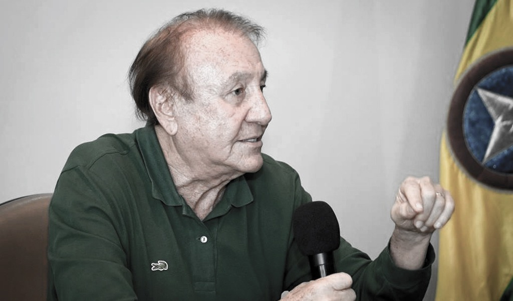 Ordenan 15 días de arresto para el alcalde de Bucaramanga