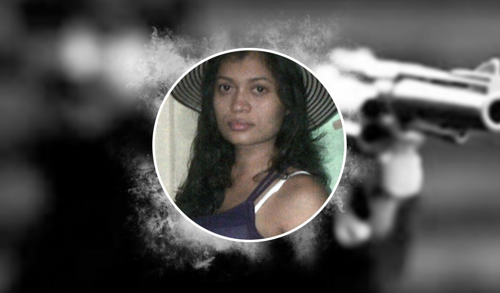 40 años de condena para asesino de lideresa social