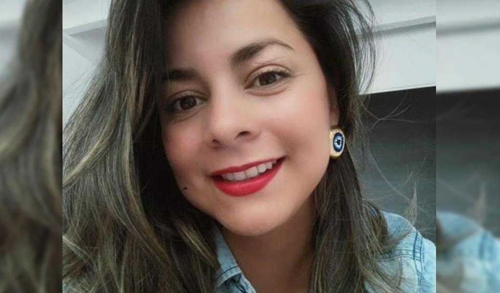 Sandra Viviana Muñoz