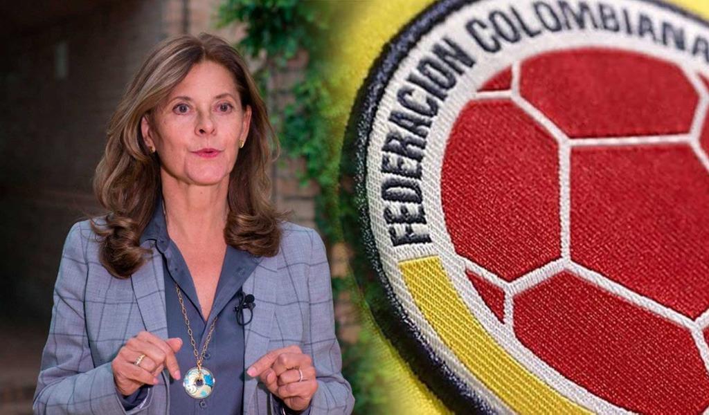 Acoso en fútbol femenino, tema urgente para vicepresidencia