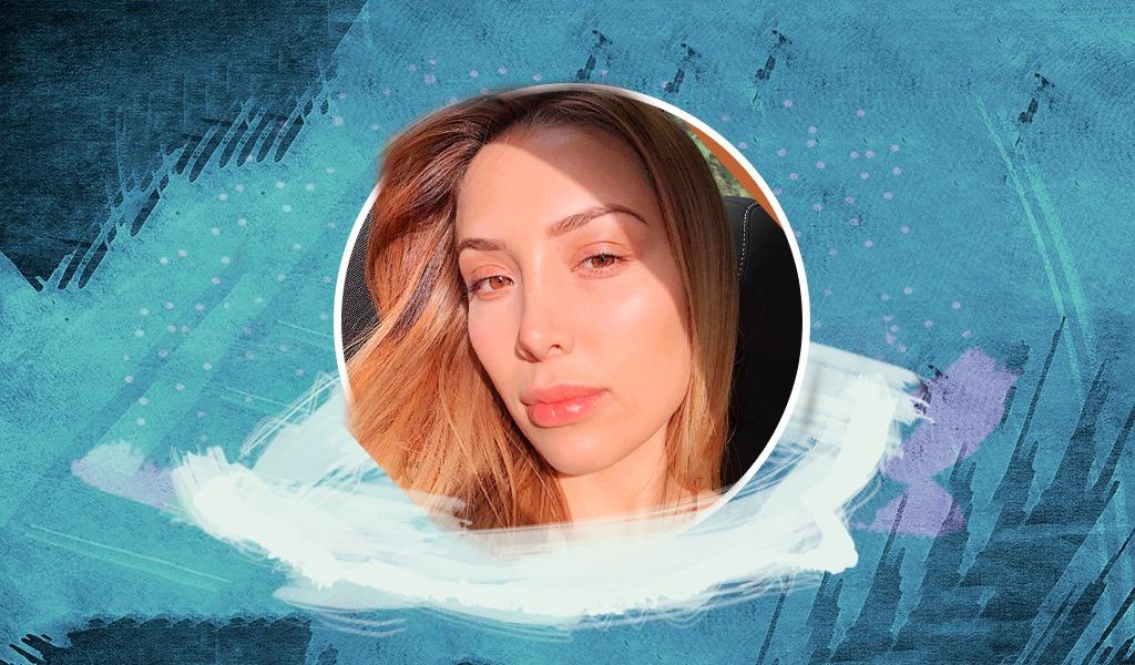 La nueva canción de Luisa Fernanda W