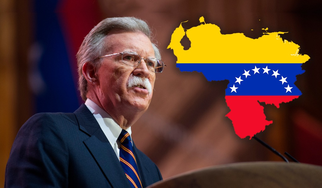 El plan de Estados Unidos para el cambio de Gobierno en Venezuela